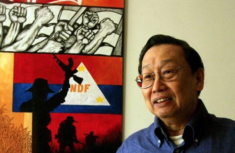 Jose Maria Sison ile Filipin Tarihi Üzerine
