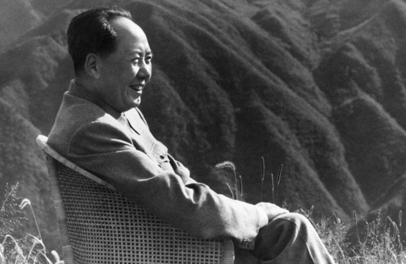 Liberalizmle Mücadele – Mao Zedung