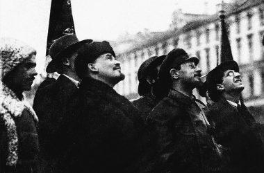 Bolşevik Bakışla Emperyalist Güçler Gerçeği Üzerine
