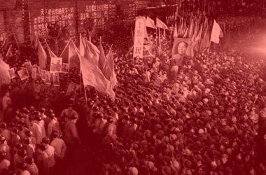Bir Kültür Devrimi Neferi: Zhang Chunqiao
